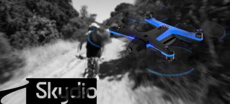 Entenda como funciona o voo autônomo do Skydio 2, melhor drone do mundo nesse modo