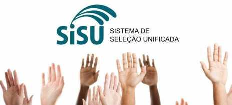 Sisu: Simulador dá estimativa da nota necessária para passar no curso desejado