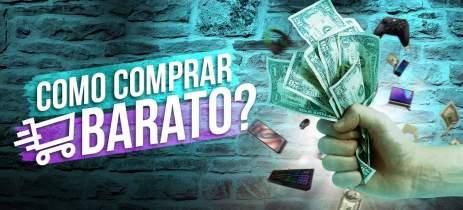 Semana BLACK FRIDAY: 6 DICAS para COMPRAR MUITO BARATO na INTERNET!