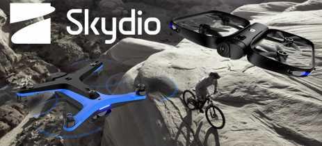 Conheça a Skydio, empresa que está revolucionando o mercado de drones [ATUALIZADO]