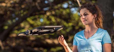 Skydio revela o R1, seu drone capaz de voar sozinho e filmar seguindo o usuário