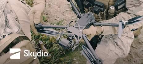 Skydio X2 é a nova linha de drones para uso industrial e militar - veja especificações