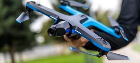 Drone Skydio 2 vai receber Superzoom, Modo de Precisão e Visão Vertical