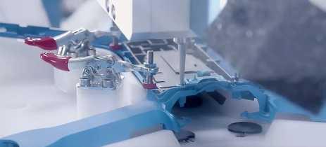 Skydio 2: veja como é o processo de fabricação do drone