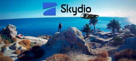 Conheça a Skydio, empresa que está revolucionando a tecnologia em drones