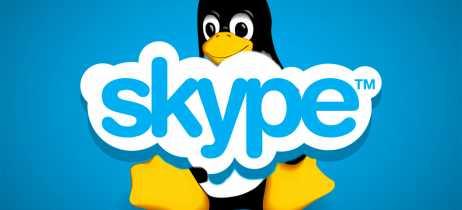 Skype ganha novo formato para rodar no Ubuntu e diversas outras versões do Linux