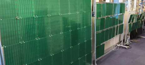 Cientistas criam papel de parede inteligente que deixa sinal de WiFi 10x mais forte