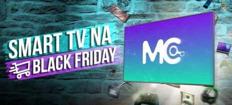 BLACK FRIDAY: DICAS para COMPRAR uma SMART TV!