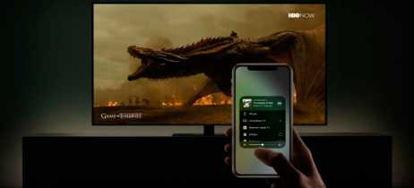 Smart TVs da Sony, LG e Vizio vão oferecer suporte ao Air Play 2 e HomeKit da Apple