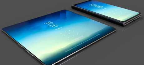 Samsung deve lançar smartphone dobrável em 2019 [Rumor]