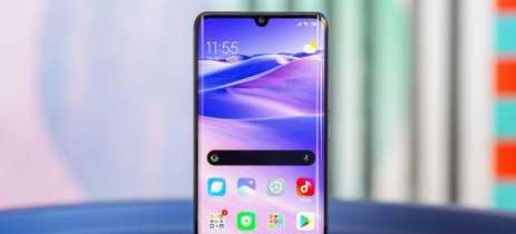 Xiaomi Mi 10 pode ter bateria de 4800mAh, indica rumor