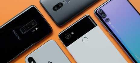 Fabricante de câmeras para celular alerta para escassez de módulos intermediários e de entrada