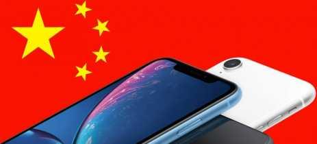Embarques de celulares da China caíram 54% em fevereiro por causa do coronavírus