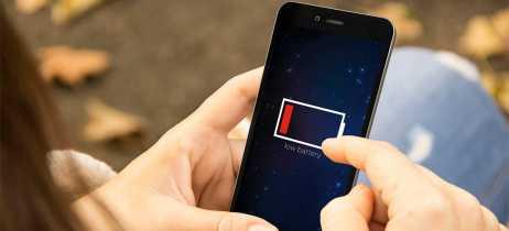 Novos modelos do iPhone X e do Pixel têm menos bateria do que suas versões anteriores