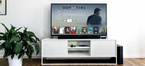 Smart TV 4K da Nokia será lançada no dia 5 dezembro na Índia