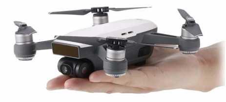 DJI se prepara para lançar smartwatch para drones
