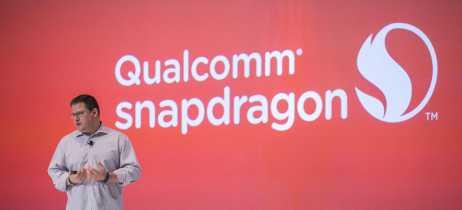 Snapdragon 8150 chegando: Qualcomm marca evento para o dia 4 de dezembro