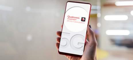 Qualcomm anuncia Snapdragon 690 5G para levar nova conexão a celulares mais baratos