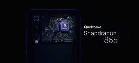 Qualcomm: ASUS Zenfone 7 e ROG Phone 3 chegam esse ano com Snapdragon 865