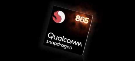 Detalhes técnicos do Qualcomm Snapdragon 865 aparecem em novo vazamento