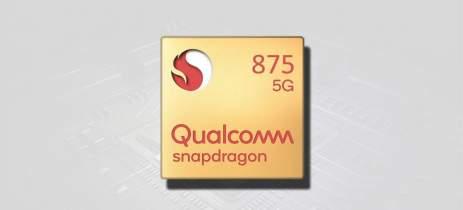 Samsung deve produzir todos os chipsets Snapdragon 875 no lugar da TSMC