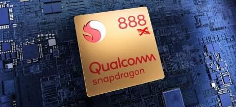 Qualcomm estaria fazendo um Snapdragon 888 sem 5G para flagships mais baratos