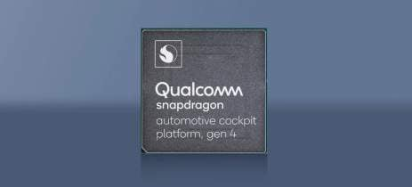 Qualcomm anuncia plataformas Snapdragon Automotive Cockpit de quarta geração