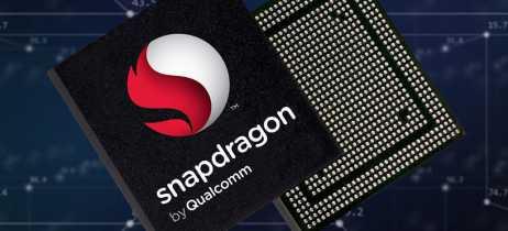 Snapdragon 8150 aparece em benchmark de IA batendo concorrentes como o Kirin 980