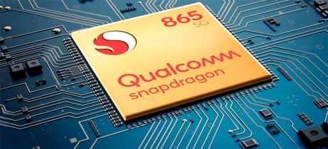 Qualcomm deve lançar Snapdragon 865+ no segundo semestre