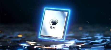 Alibaba está criando seu próprio processador ARM para servidores