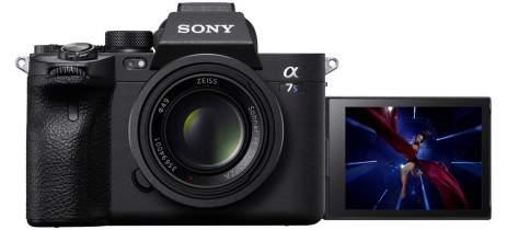 Sony a7S III é anunciada com 4K/120p, 600Mbps e cartões CFexpress por US$3.500