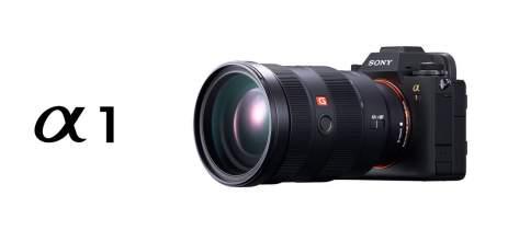 Câmera Sony A1 é anunciada com 50MP e gravação em 8K a 30fps por US$ 6.500