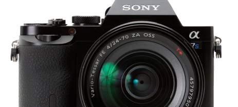 Rumor diz que câmera Sony A7S III será compatível com memórias CFexpress Type A