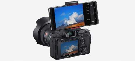 Presidente da Sony Mobile responde dúvidas sobre celulares da empresa e 5G