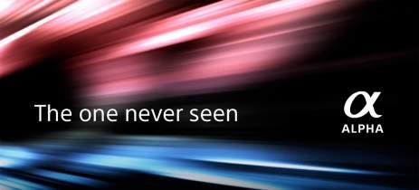 Nova câmera mirrorless Sony Alpha chega dia 26 de janeiro e pode gravar em 8K