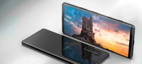 Sony Xperia 5 II: Vídeo promocional vaza antes do lançamento