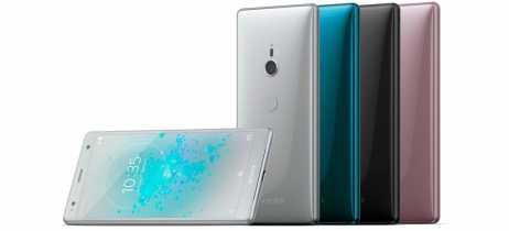 Sony Xperia XZ2 e XZ2 Compact aparecem em novas imagens vazadas