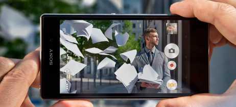 Sony apresenta o IMX586, sensor de câmera com 48MP para smartphones
