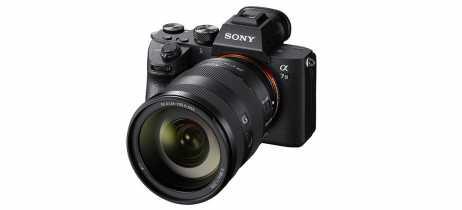 Sony apresenta câmera full-frame de entrada A7 III