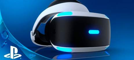 Patente confirma desenvolvimento do PlayStation VR HMD