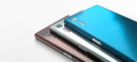 Sony divulga teaser misterioso sobre seu próximo smartphone