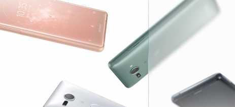 Sony confirma fim dos smartphones Xperia no Brasil e em outros mercados