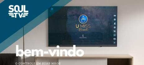 Soul TV chega no Brasil oferecendo 85 canais gratuitos