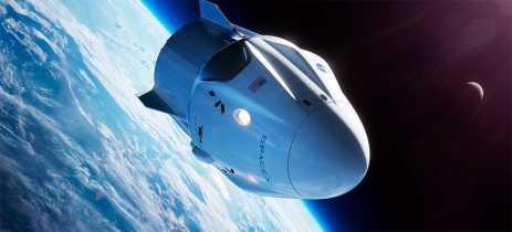 SpaceX deve levar primeiros turistas ao espaço em 2021