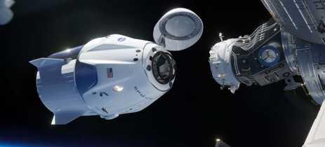 Após desentendimento, Elon Musk e chefe da NASA se acertam com planos para 2020
