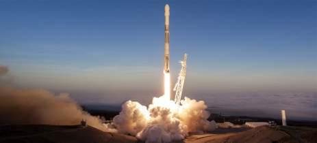 SpaceX estabelece novo recorde com o foguete Falcon 9