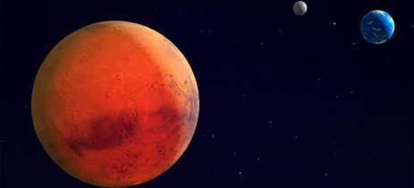 SpaceX planeja ter 1.000 foguetes em 10 anos e enviar 300 pessoas a Marte por dia