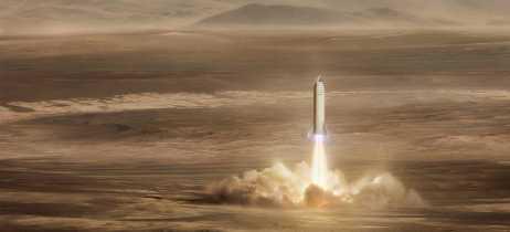 Elon Musk diz que se mudar para Marte um dia vai custar talvez menos de US$ 100.000