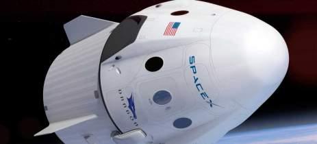 Testes OK, e SpaceX Crew Dragon deve trazer astronautas à terra em 2 de agosto