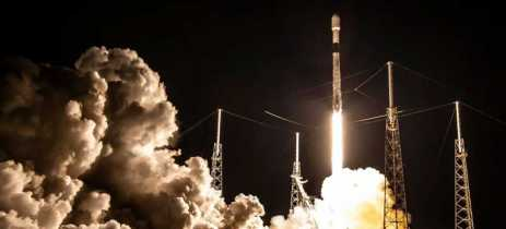 Starlink torna SpaceX a maior operadora comercial de satélites do mundo
